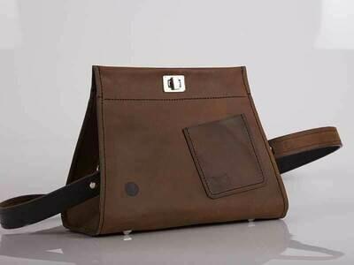 Emma Peel - Handbag