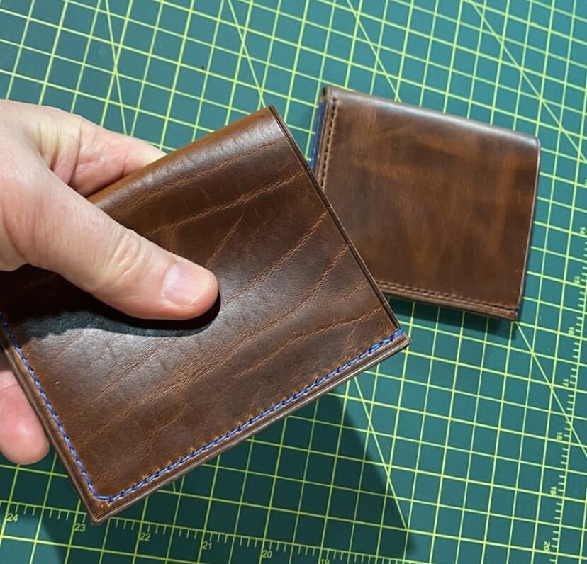 Walley Cleaver Wallet