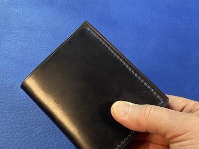 Wally '21 - Split Billfold Wallet