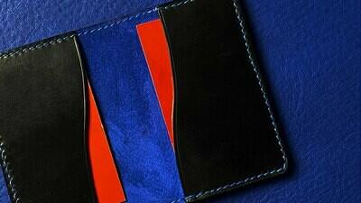 QuadCard '21 - 4 Slot Card Holder