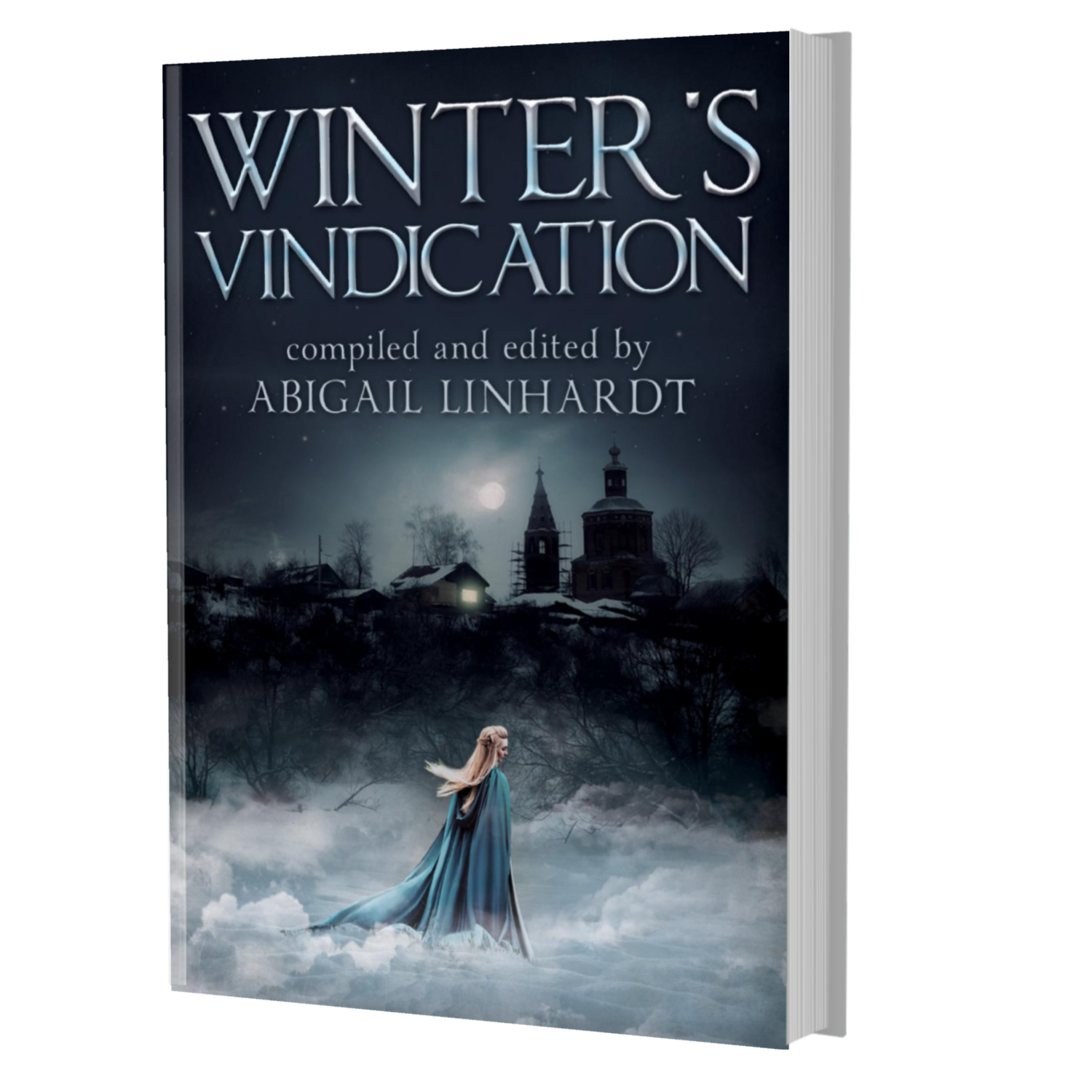Winters Vindication (Paperback)