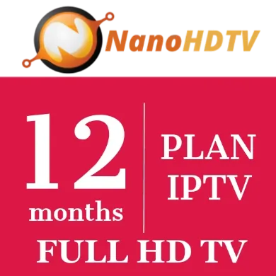 Subscription 12 month