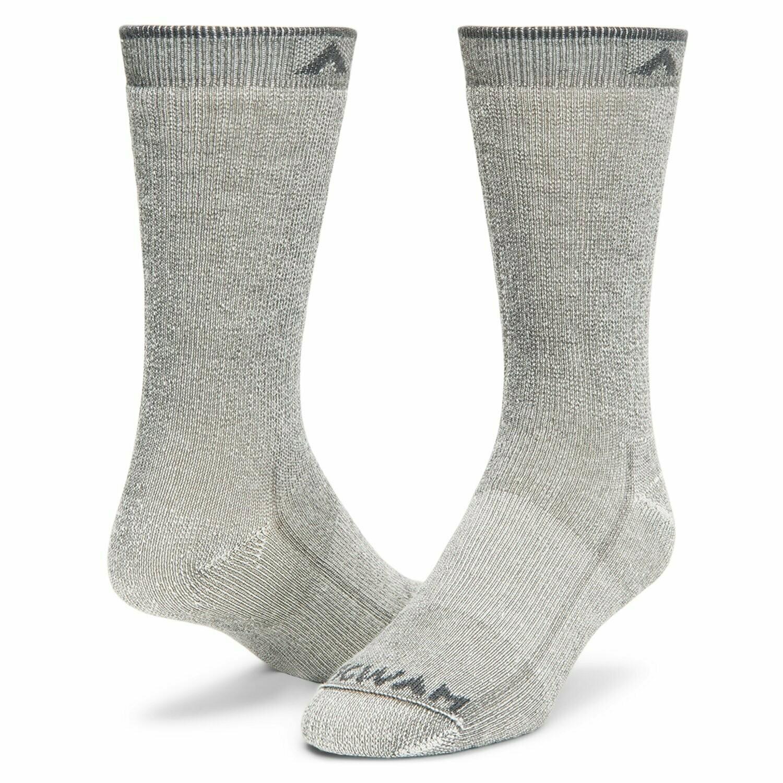 Merino Comfort Hiker, 2 pair