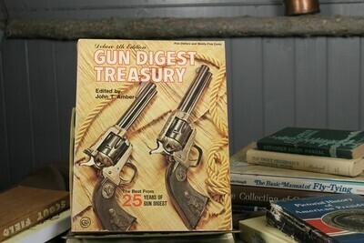 Deluxe 4th Edition Gun Digest Treasury