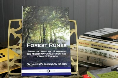 Forest Runes by George Washington Sears