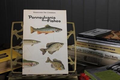 Pennsylvania Fishes