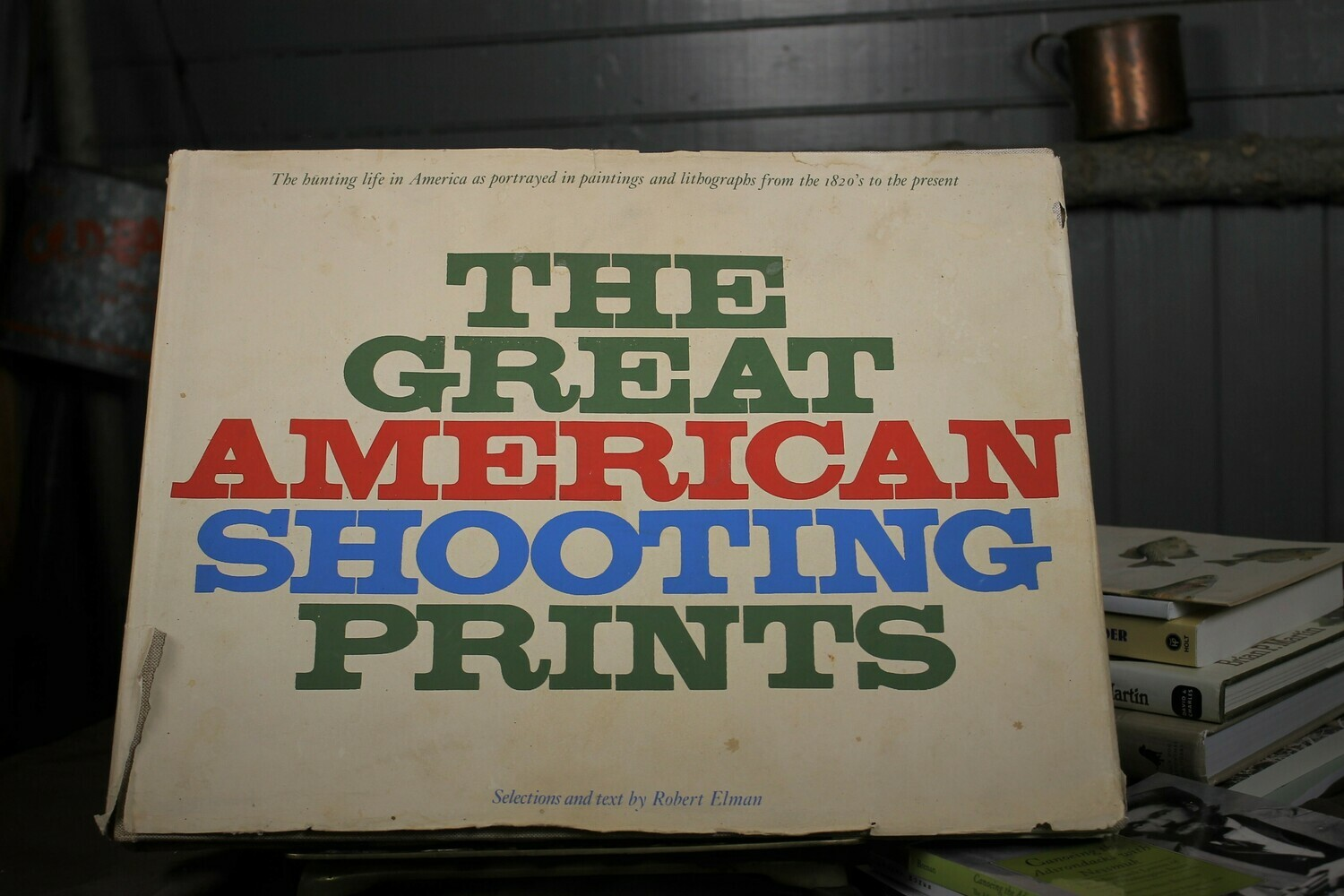The Great American Shooting Prints