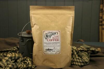 Trailhead Espresso Blend