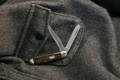 Trapper Buck Knife