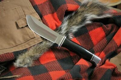 Skinner Buck Knife