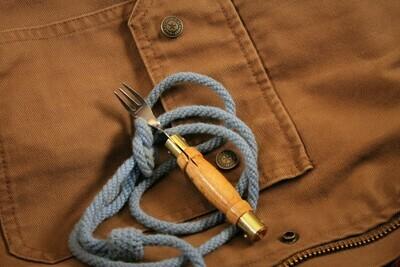 MAM Pocketknife with Fork