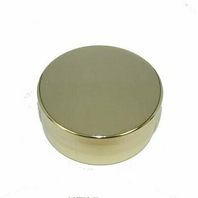 TDC Brass Snuff Box