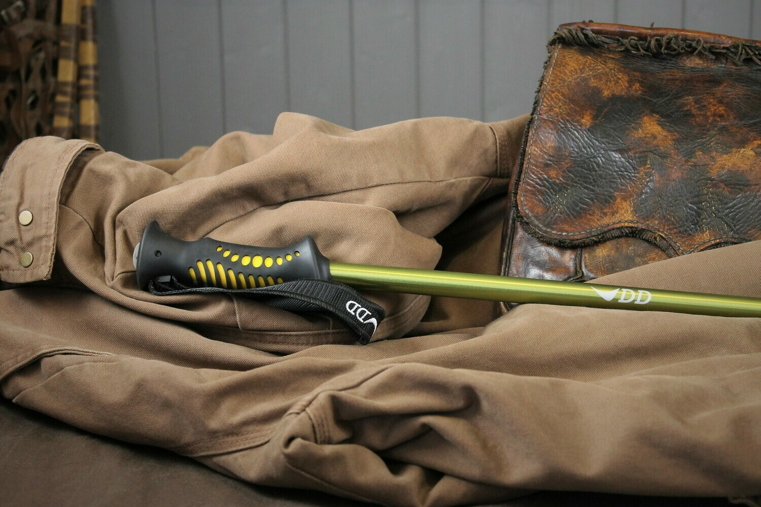 DD Extendable Hiking Pole