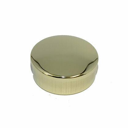 TDC Brass Pillbox