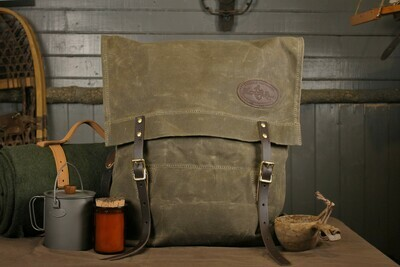 Small Utility Pack ~ Frost River