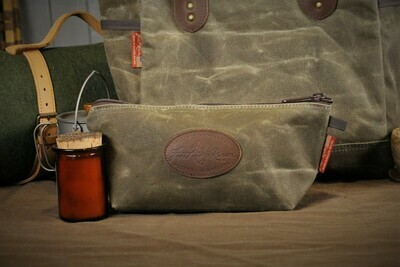 Accessory Bag ~ Frost River