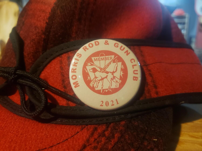 2021 Membership to Morris Rod & Gun