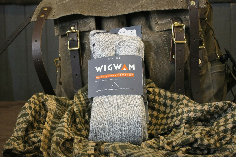 Wigwam 40 Below II