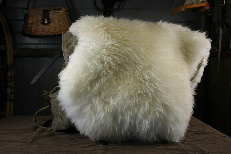 Genuine Sheepskin
