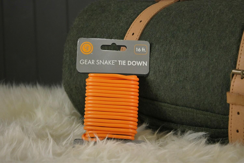 Gear Snake Tie Down