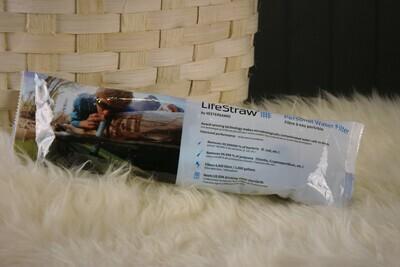 Lifestraw by Vestergaard