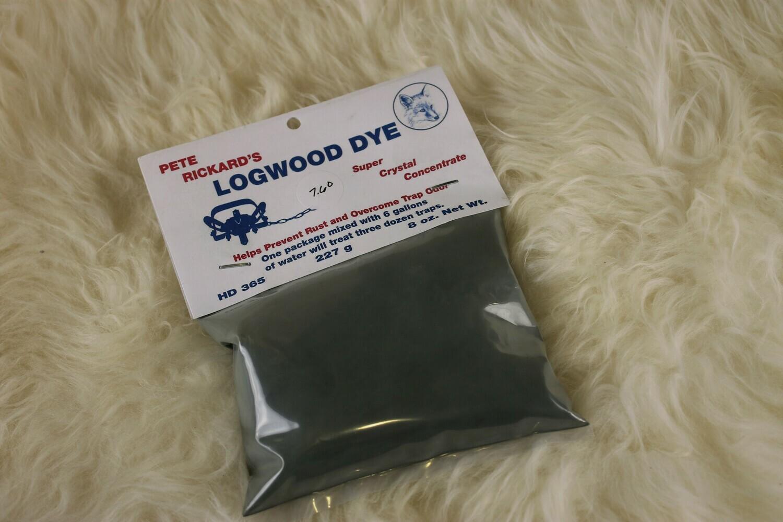 Pete Rickard's Logwood Dye