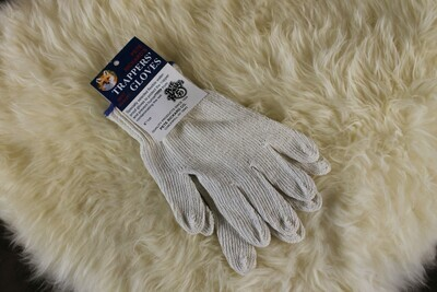 Pete Rickard's Trapper Gloves