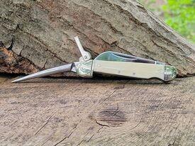 Rough Ryder's Marlin Spike Knife