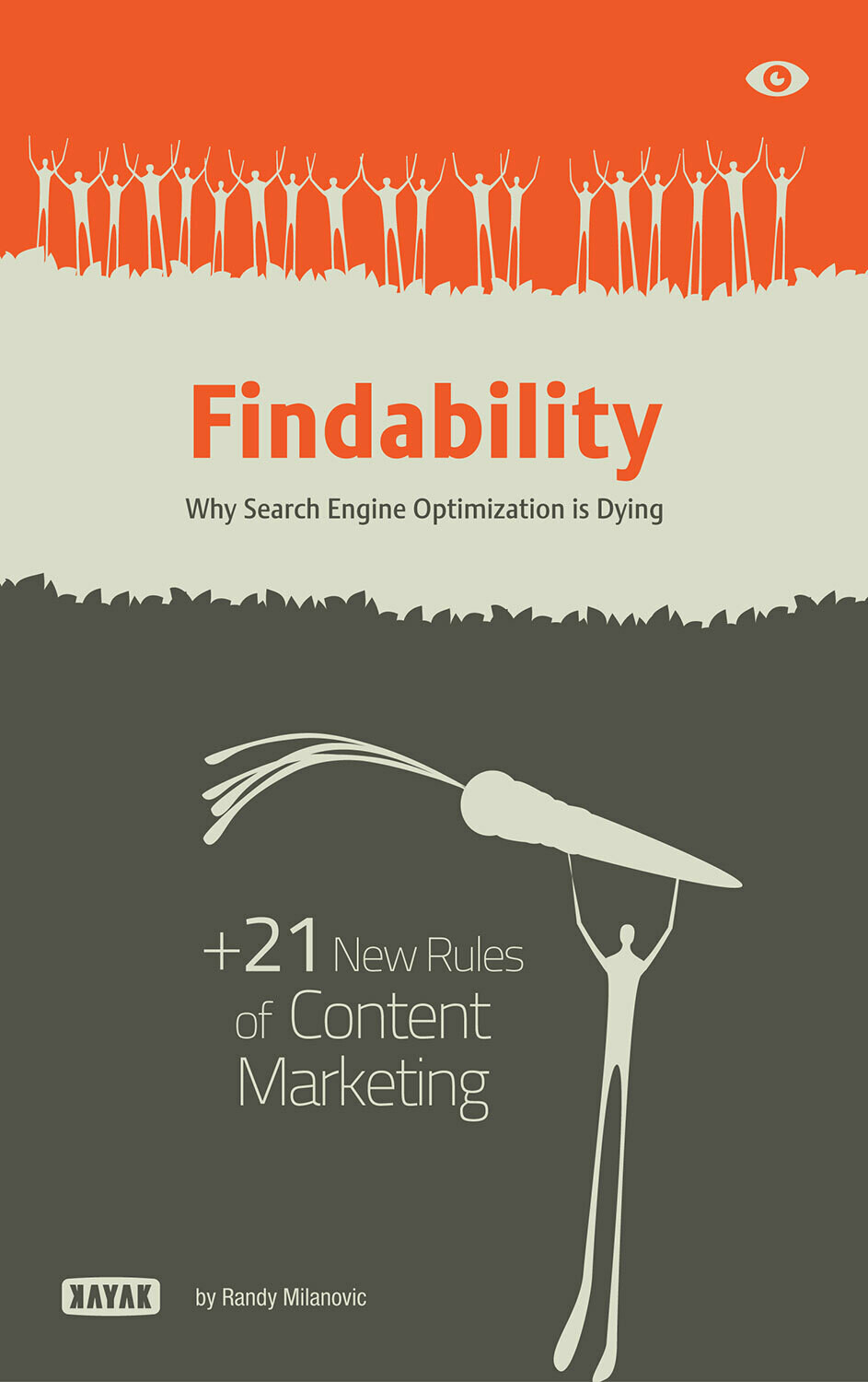 Findability: 21 New Rules of Content Marketing