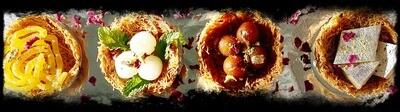 Taste Of Diwali