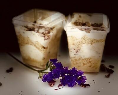 Ras-O-Malai Cups - Dessert Bar