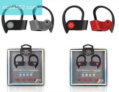 Auriculares Bluetooth TWS AKZ-W1