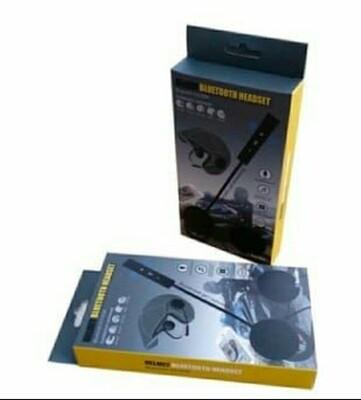Auriculares para Casco Bluetooth BT8