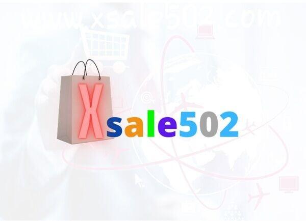 XSALE502