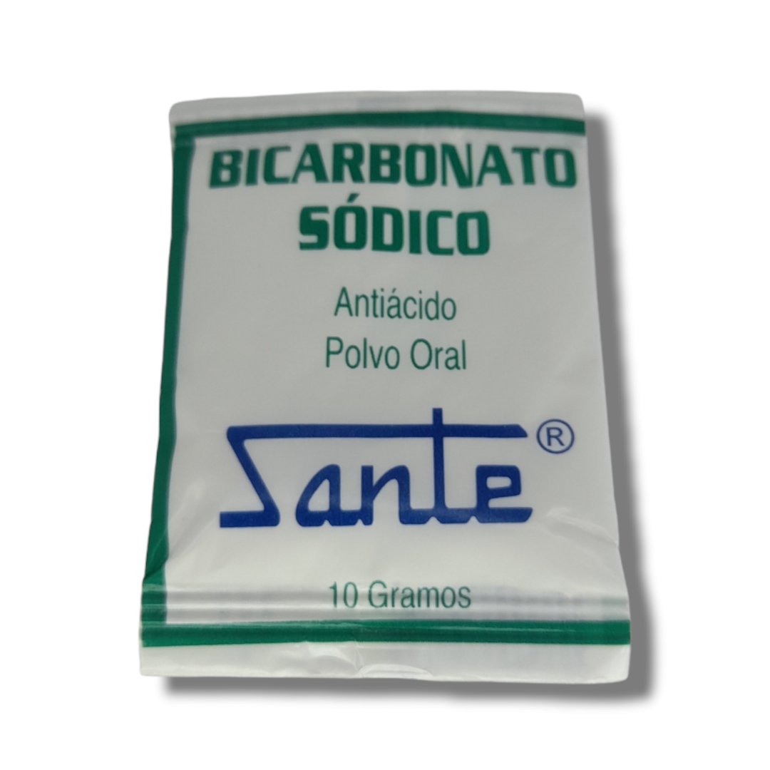 BICARBONATO BOLSA X 1 SOBRE