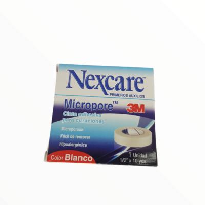 MICROPORE 3M 1/2X10 ROLLO