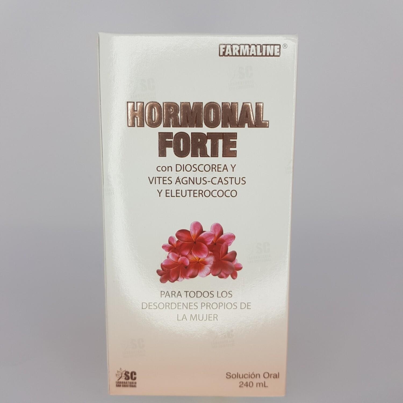 HORMONAL FORTE 240ML
