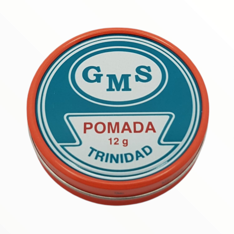 POMADA GMS LATA 12GM