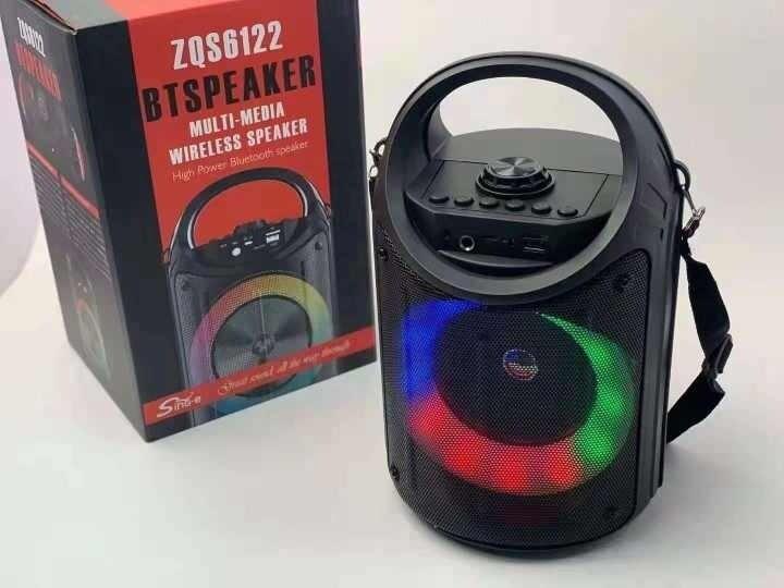 Bocina bluetooth /karaoke