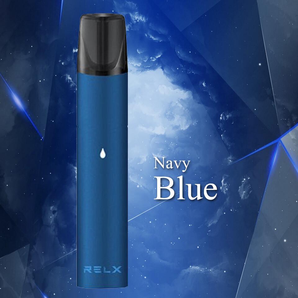 Relx Classic Navy Blue