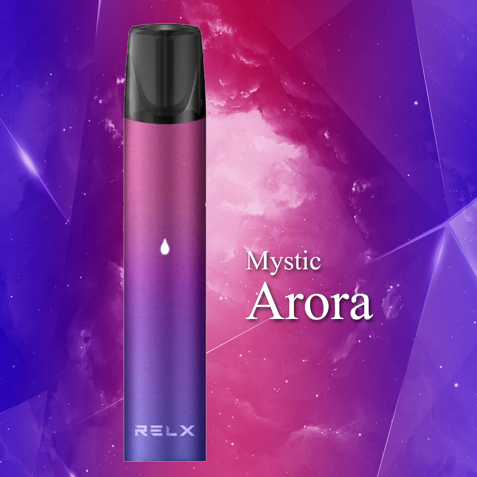 Relx Classic Mystic Arora