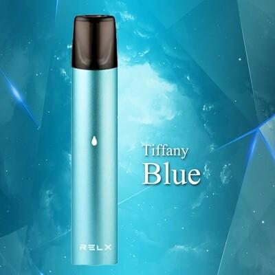 Relx Classic Tiffany Blue