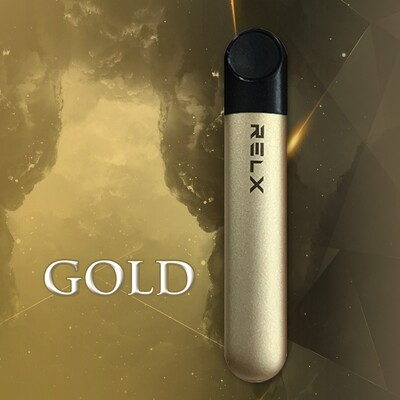 Relx Infinity Gold