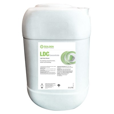 GNLD Golden Products LDC (25 Litre)
