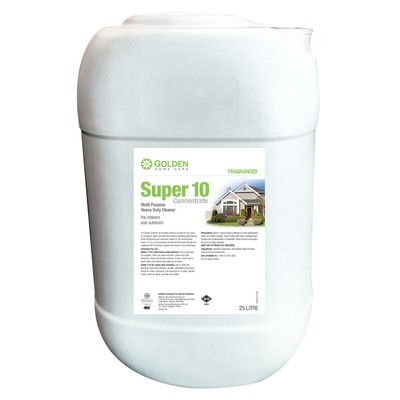 GNLD Golden Products Super 10 Fragranced (25 Litre)