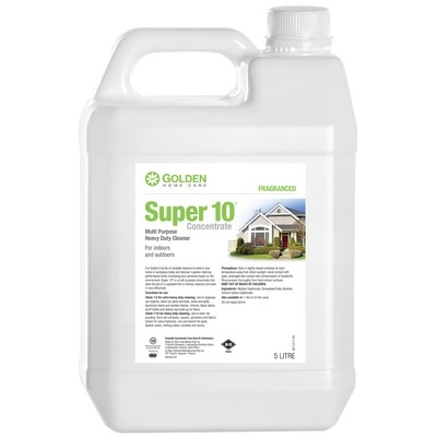 GNLD Golden Products Super 10 Fragranced (5 Litre)
