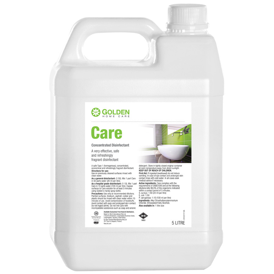 GNLD Golden Products Care (5 Litre)