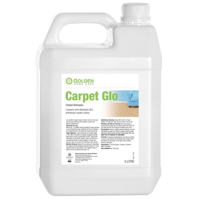GNLD Golden Products Carpet Glo (5 Litre)