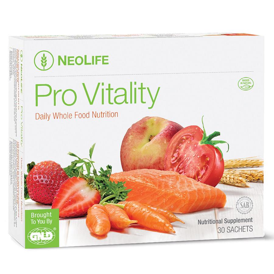 GNLD Neolife Pro Vitality (30 Sachets)