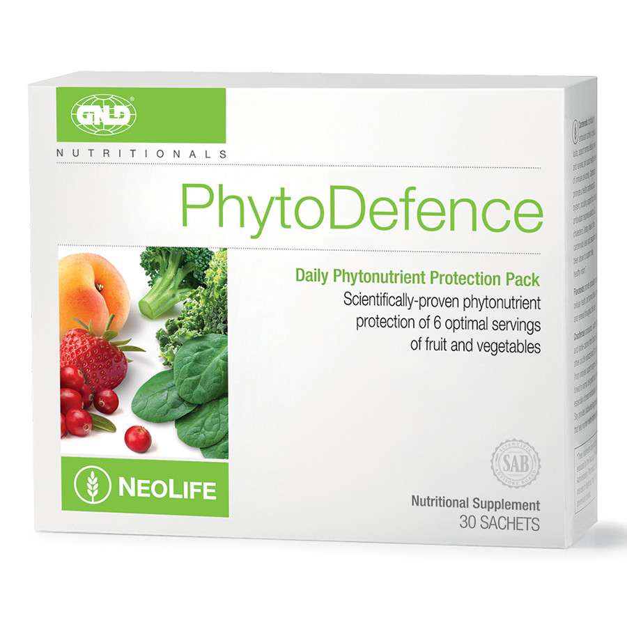 GNLD Neolife PhytoDefence (30 Sachets)